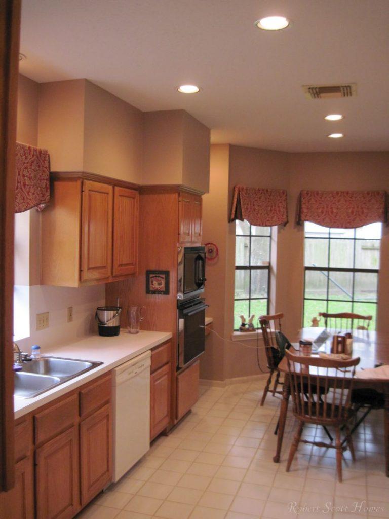 Fantastic Kitchen Remodeling Contractor Services Robert Scott Homes Interior Design Ideas Clesiryabchikinfo