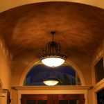 Decorative Trims, Ceilings And Finishes